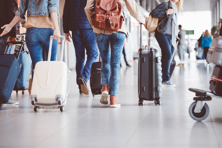 Traveling Tips for Anxiety